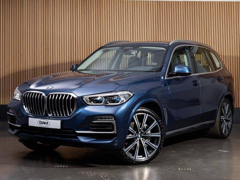 "BMW X5 xDrive45e X-LINE,22"",HARMAN KARDON afbeelding 1"