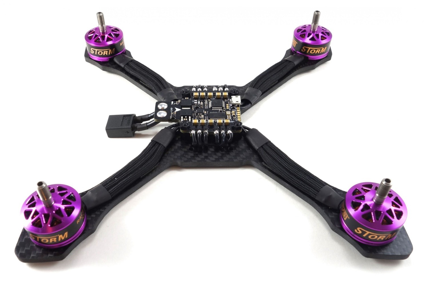 Building racing drones made me a better designer