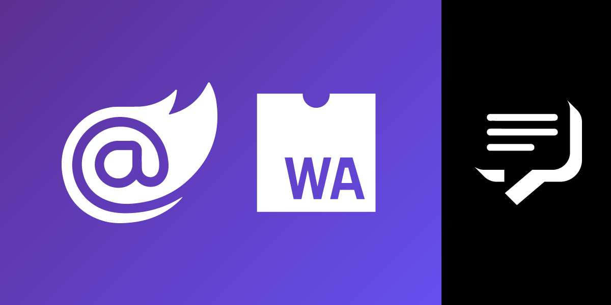 Build an SMS Dashboard with Blazor WebAssembly