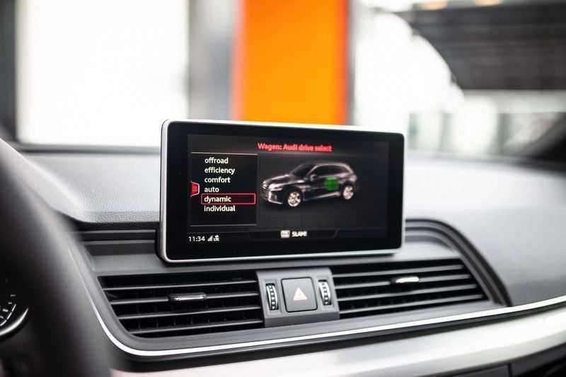 Audi Q5 50 TFSI E Quattro S Edition *B&O / Massage / Pano / HUD / DAB* afbeelding 16