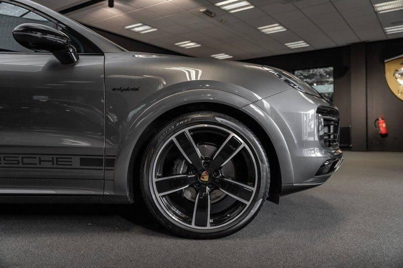 Porsche Cayenne Coupé Hybrid Sport Design Porsche Exclusive 3.0 E-Hybrid afbeelding 20