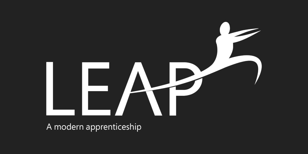 Microsoft LEAP - Logo Image