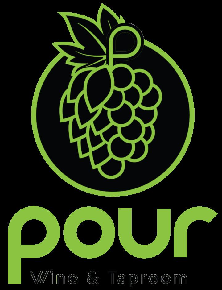 Pour's Logo