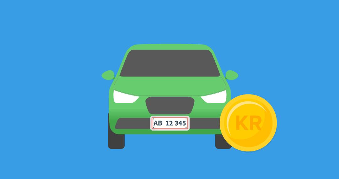 Skattefri kørselsgodtgørelse eller fradrag