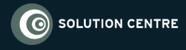 Solution Centre logo