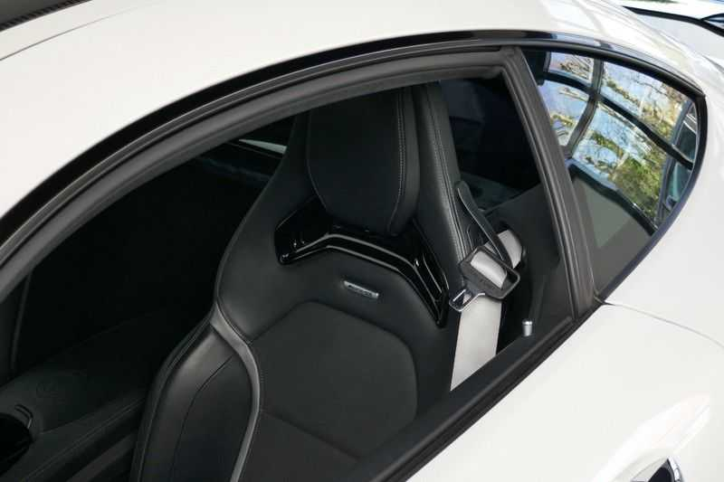 Mercedes-Benz AMG GT R 4.0 585 PK Carbon - Burmester afbeelding 15