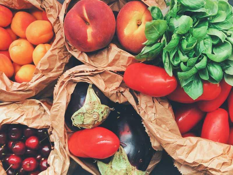 Tips y trucos para conservar las frutas y verduras por más tiempo