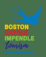 Boston Dargle Impendle Tourism logo.