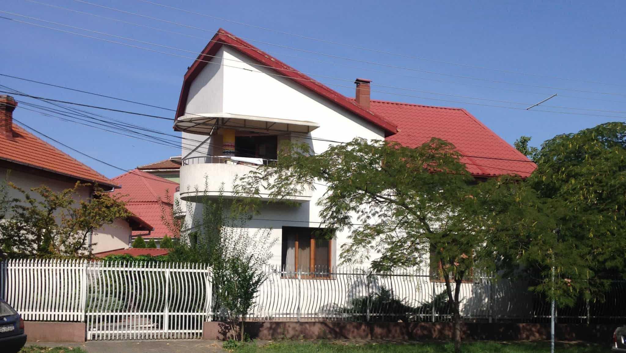 timisoara hostel