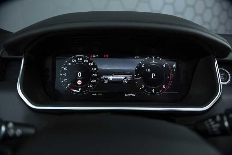 Land Rover Range Rover 4.4 SDV8 Autobiography Head Up, Adaptive Cruise Control, Gekoelde/ Verwarmde stoelen, Massage Functie afbeelding 21