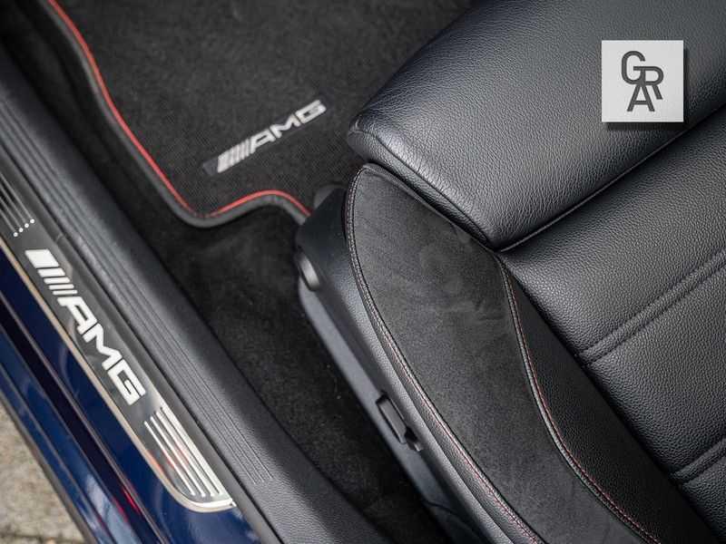 Mercedes-Benz E-Klasse 43 AMG-klasse 43 AMG 4Matic Premium Plus afbeelding 24