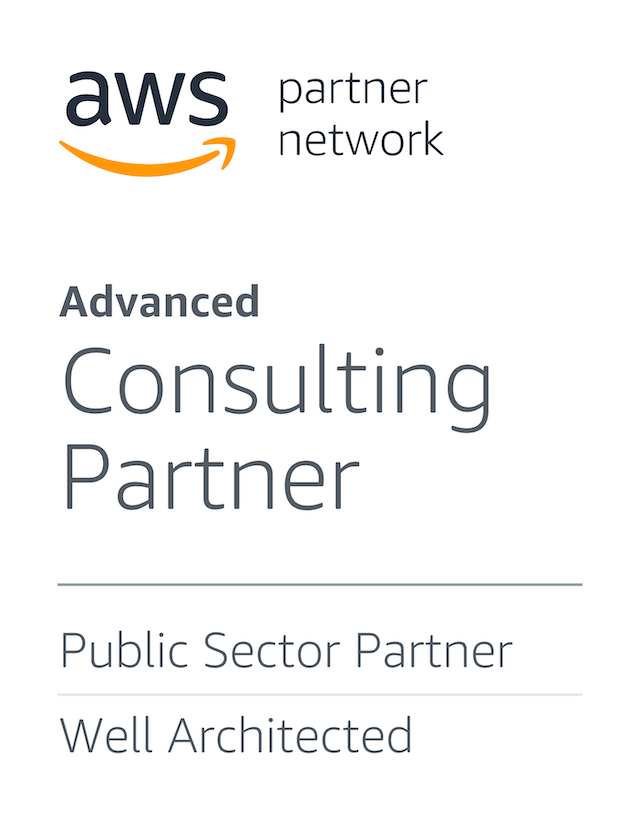 Superluminar ist AWS Advanced Consulting Partner