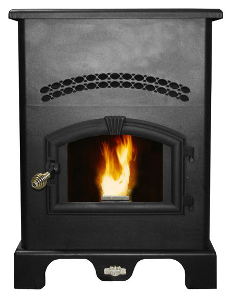 US Stove 5500M pellet burner with automatic igniter, from Amazon
