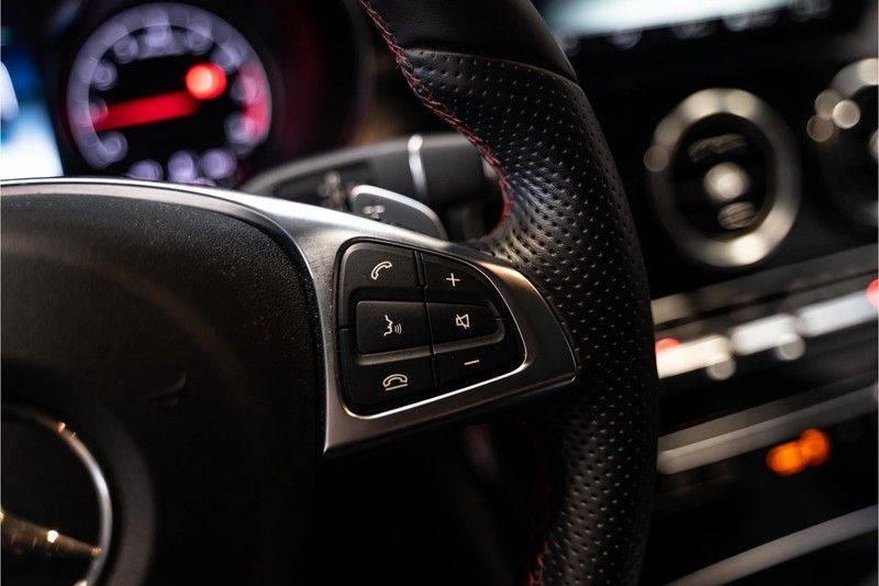 Mercedes-Benz C-Klasse 43 AMG Verkocht! afbeelding 21