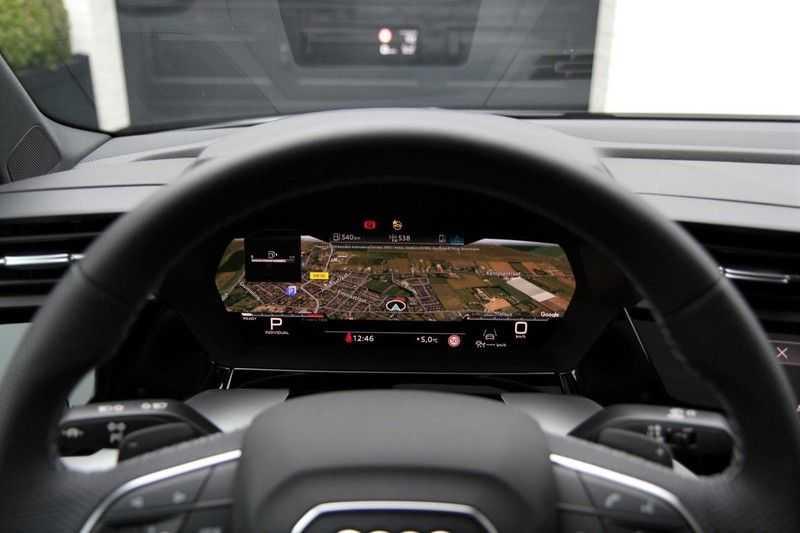 Audi S3 Limo 310PK PANO.DAK+LEDER+HEAD-UP+MASSAGE+B&O afbeelding 24