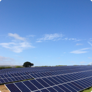 Technical design at Newnham Solar Farm