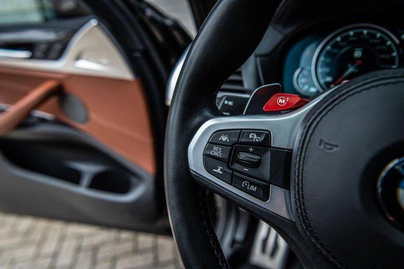 BMW X4 M Competition, 510 PK, Pano/Dak, Drving Assistant Plus, Harman/Kardon, M/Sport Seats, Head/Up, Keyless, 2020, 19DKM!! afbeelding 17