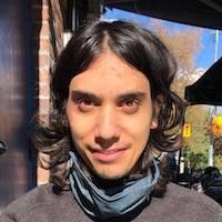 Michael Viveros