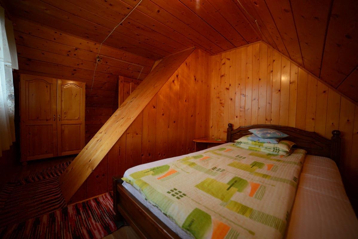 Cabana Curmături