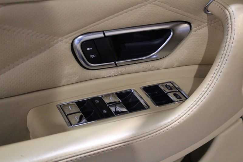 Bentley Continental GT 6.0 W12 Mulliner afbeelding 2