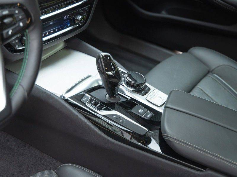 BMW 5 Serie ALPINA B5 Bi-Turbo - Sperre - Sport Brakes - Night Vision afbeelding 24