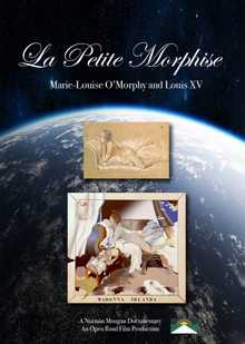 La Petite Morphise Book Front Cover