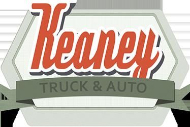 Keaney Auto