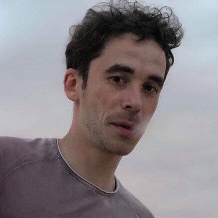 Андрей Борзенко