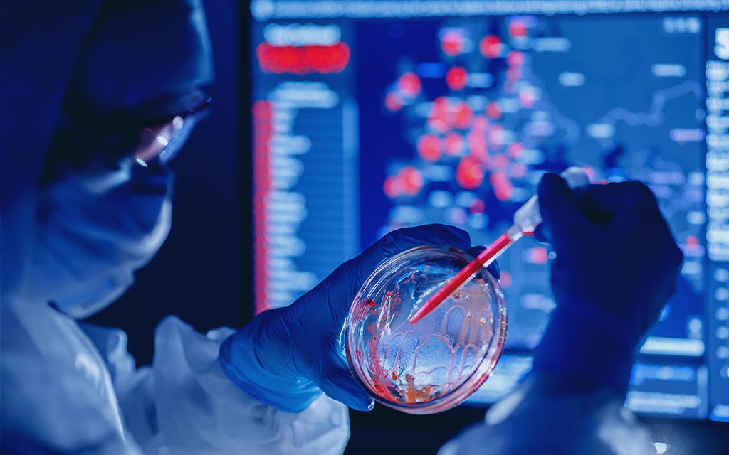 Health & Life Sciences
