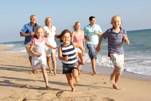How to screen your family for skin cancer