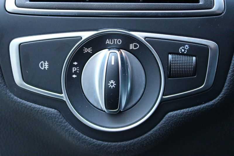 Mercedes-Benz C-Klasse Cabrio 300 AMG Cabriolet afbeelding 16