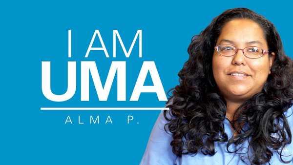 Alma P.