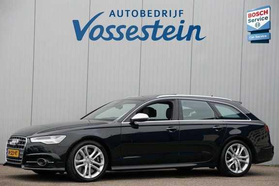 Audi S6 Avant 4.0 TFSI Pro Line Plus / Pano / Bose / Head-Up / 360 camera / ACC / Side-Assist / Stoel memory