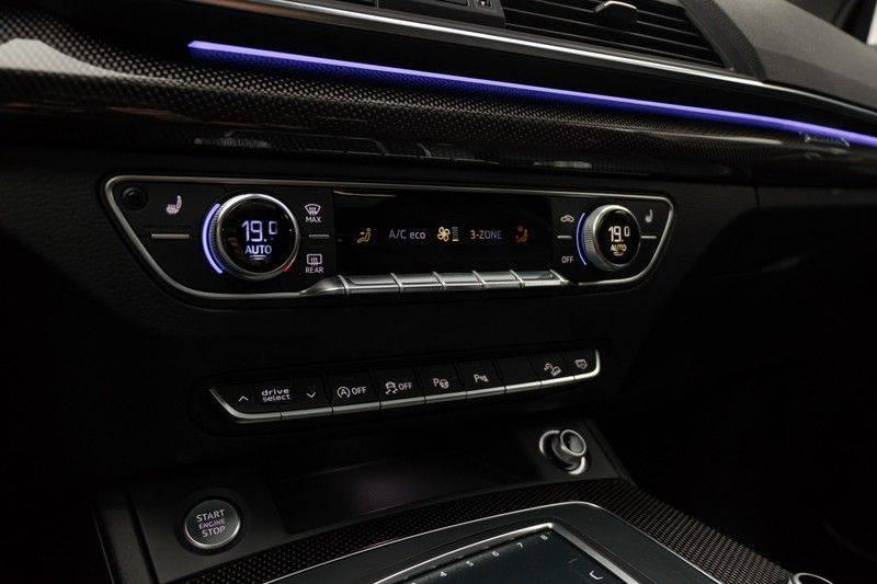 Audi Q5 2.0 TFSI 252pk Quattro Black Edition Luchtvering Panoramadak ACC Valconaleder VirtualCockpit Carbon Matrix Keyless DriveSelect Navi/MMI/Touch Camera ParkAssist Pdc afbeelding 23