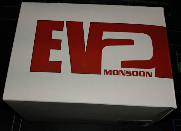 EV2 Boxes