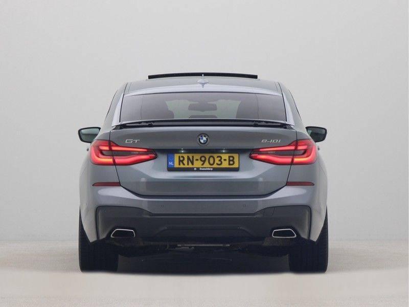 BMW 6 Serie Gran Turismo 640i High Executive M-Sport afbeelding 10