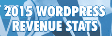 2015 WordPress Business Revenue Statistics