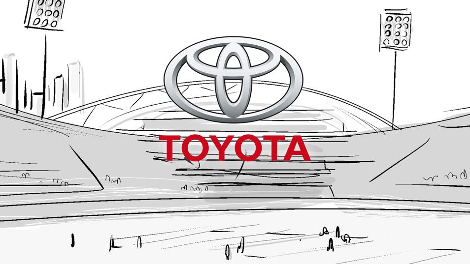 Toyota ECB Sponsorship airbag storyboard 09