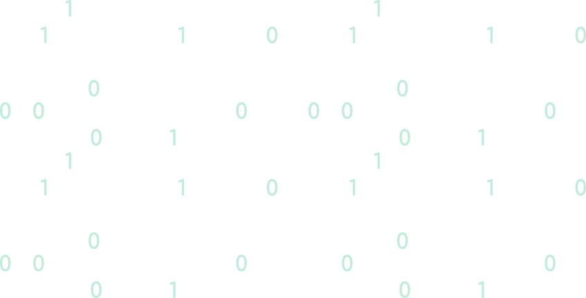 floating binary numbers