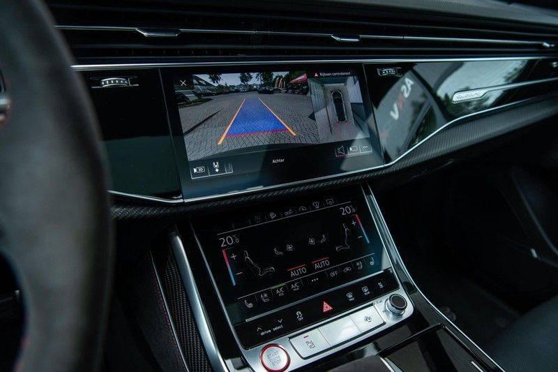 Audi RS Q8 4.0 TFSI Quattro, 600 PK, RS-Dynamic Plus Pakket, Keramiek, Keyless, Stoelventilatie, Pano/Dak, BTW, Nw. Prijs €252K!! afbeelding 14