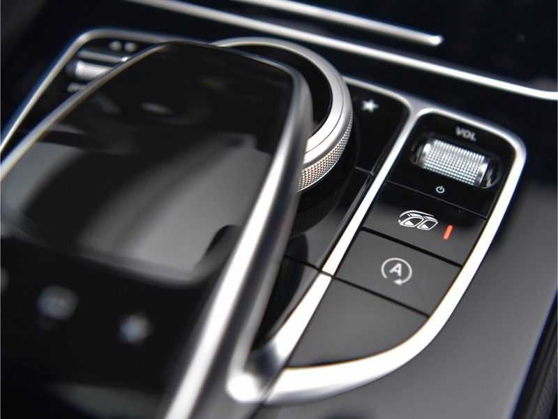Mercedes-Benz C-Klasse C63 T AMG Perf-Uitlaat Pano Burmester Comfort-Memo HUD Rij-Ast TopView Keyless afbeelding 11