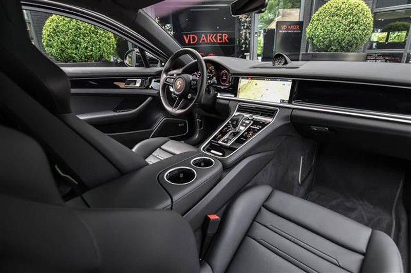 Porsche Panamera 4S E-HYBRID ST SPORTDESIGN+HEADUP+ACC NP. 180K afbeelding 3