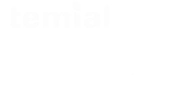 Temial and T-Systems Logo