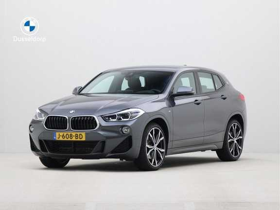 BMW X2 sDrive20i Executive Edition M-Sport Automaat