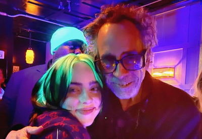 featured image thumbnail for post Tim Burton Net Worth and Life Story (Updated 2020) How much is Tim Burton Worth?