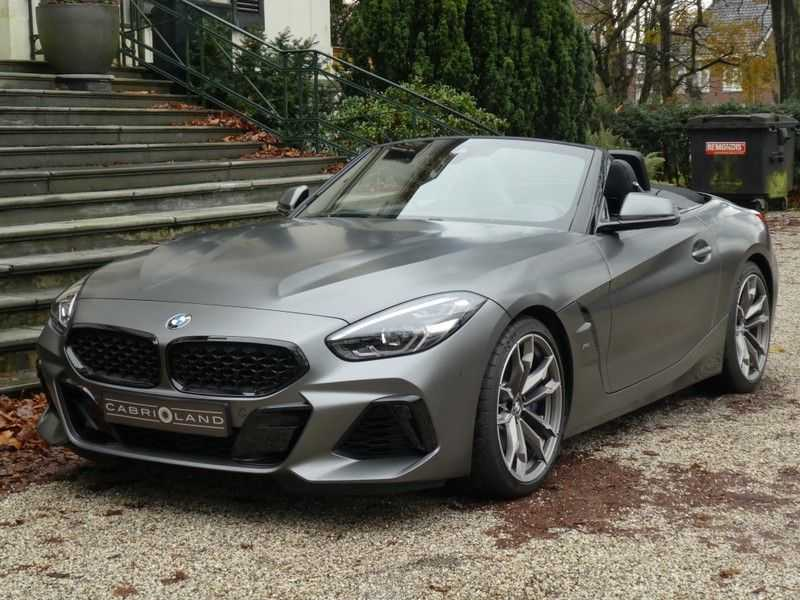 BMW Z4 Roadster M40i High Executive afbeelding 10