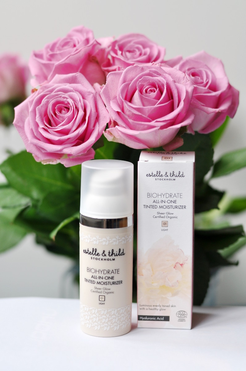 Estelle and Thild All-in-one Tinted Moisturizer