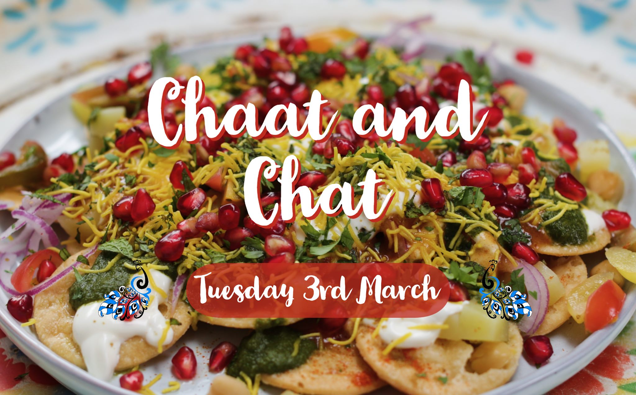 Chaat and Chat