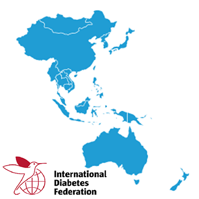 Type 1 diabetes care in the Western Pacific Region