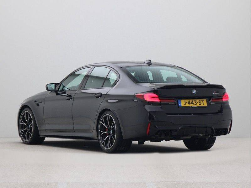 BMW M5 Competition afbeelding 11
